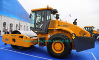 XCMG Road Construction Machinery Big 33T Sheepsfoot Roller Compactor XS333